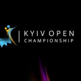 """Змагання """"Kyiv Open Championship"""",   28/02-01/03/2020р."""